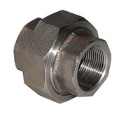 Forged Steel Pipe Fittings from China (mainland)