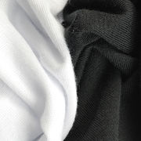 95% Poly Spun+ 5% Spandex Jersey Fabric