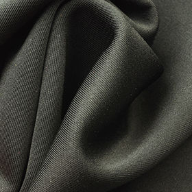 77% Polyester + 23% Spandex Interlock Fabric from Taiwan
