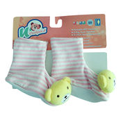 Baby socks from China (mainland)