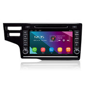 Car GPS Navigation System for HONDA FIT ,Google Play & Apps, Air Mirroring Play, Internet (3G&Wi-Fi)