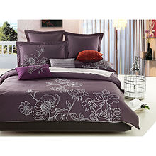 China Comforter, Print, Solid, Embroidery, Jacquard, Cotton, Polyester, Linen, Various Options