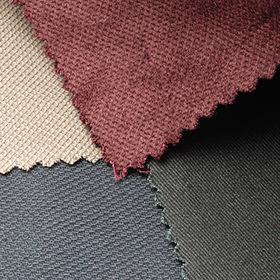 88% Cotton Fabric from Taiwan