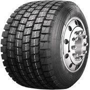Trailer tires from China (mainland)