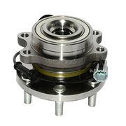 Wheel Hub Bearing Manufacturer