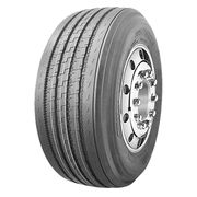 Trailer tire from China (mainland)