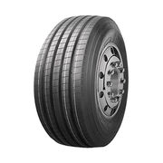Truck tires from China (mainland)