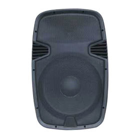 "15"" Bluetooth pa speaker system public address spe from China (mainland)"
