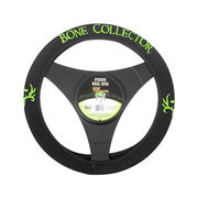 Steering wheel cover from China (mainland)