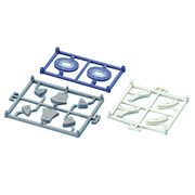 Customized plastic injection mold from Taiwan