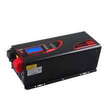 Pure Sine Wave Home Inverter from China (mainland)