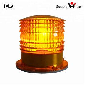 Solar Marine LED Light from China (mainland)