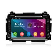 China Car GPS Navigation System for HONDA HR-V