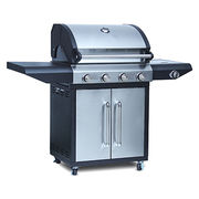 Gas BBQ grills from China (mainland)