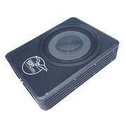 Subwoofer box from China (mainland)