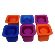 Food Grade Silicone Cake Molds from China (mainland)
