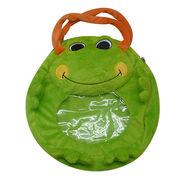 Baby plush bags
