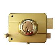 Main entrance door lock Manufacturer