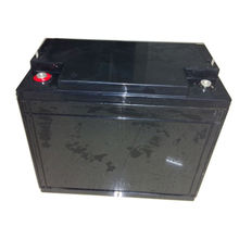 Deep-cycle battery from China (mainland)