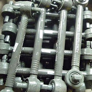 Thrust stem assembly from China (mainland)
