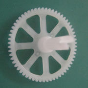 Plastic spur gear from China (mainland)