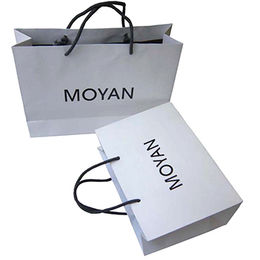 Packaging paper bag from China (mainland)