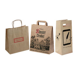 Eco-friendly paper bag from China (mainland)