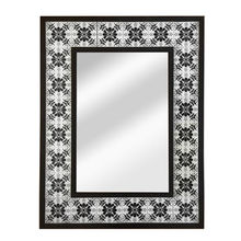Indian Style Framed wall mirror from China (mainland)