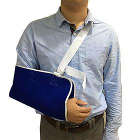 China adjustable broken arm sling