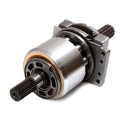 Gear motor from Hong Kong SAR