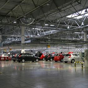 1026 Pickup Manufacturer