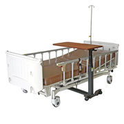 Made in Vietnam hospital beds, 1970x1010x380-780 mm, made with iron, aluminum and plastic