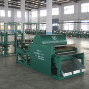 Banana Protection Bag Making Machine from China (mainland)