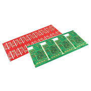 Multilayer Impedance control PCBs from Taiwan