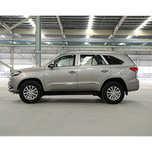 Rear-wheel drive SUV from China (mainland)