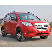 Electric SUV Taxi Car from China (mainland)