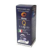 30ml E-liquid vanilla flavor from China (mainland)
