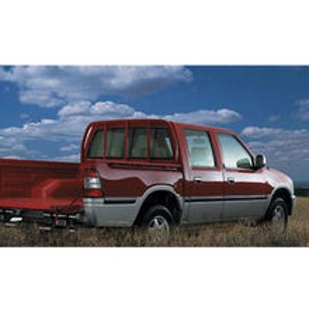 Pickup 1026 Diesel/Assembly Plant Manufacturer