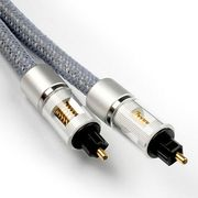 High-resolution Optical Audio Cables from Taiwan