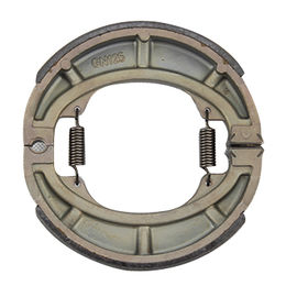 Brake shoes from China (mainland)