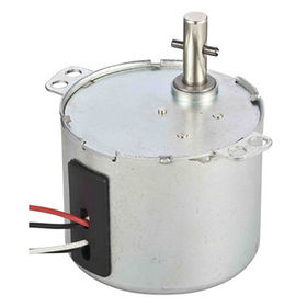 China Reversible synchronous motor