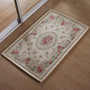Jacquard weave carpet from China (mainland)