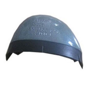 Steel toe cap from China (mainland)