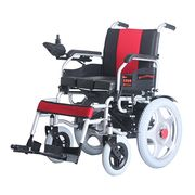 Electric powered wheelchair from China (mainland)
