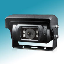 China In-car Camera with Waterproof, Auto-shutter and 150° Super Wide Angle, Night Vision
