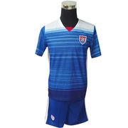 2015 USA Men's Soccer Jerseys guaranteed quality c from China (mainland)