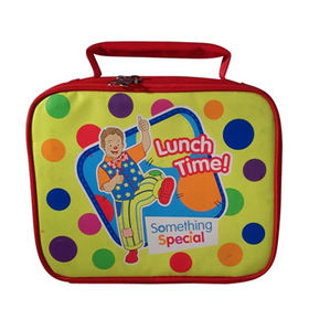Insulated lunch bag from China (mainland)
