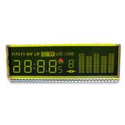 Digit Standard LCD Panel, Measures 50.8 x 30.48mm