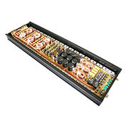 Competition Digital 5000W Amplifier from China (mainland)