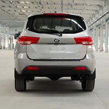Set-up plant for manufacturing diesel SUV from China (mainland)